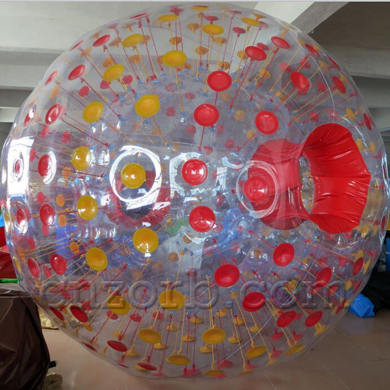 Color dot zorb-6