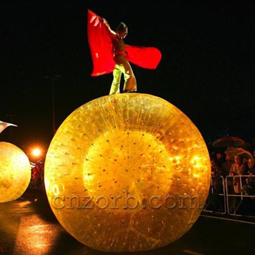 Festival Zorb-4