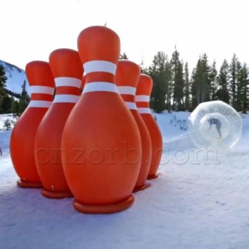 Human Bowling Zorb-2_