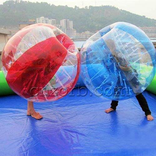Soccer Bubble-B