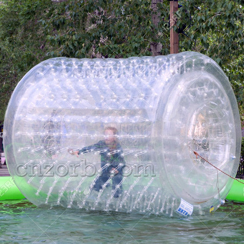Transparent Water Roller Xinyue Inflatables Ltd