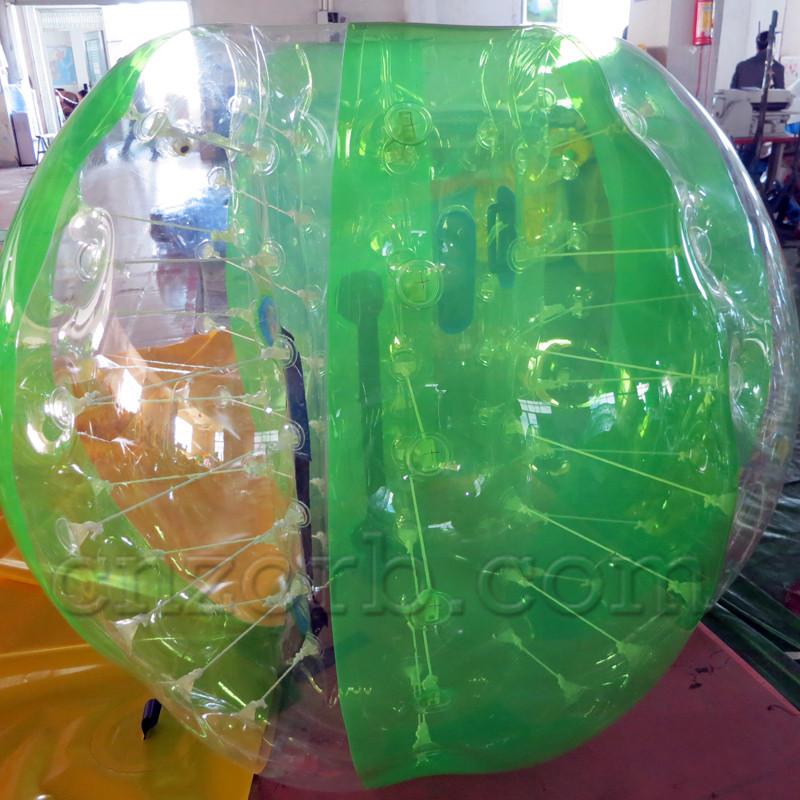 Transparent & green_x