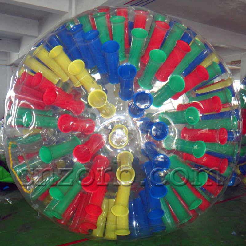 nuclear zorb-1