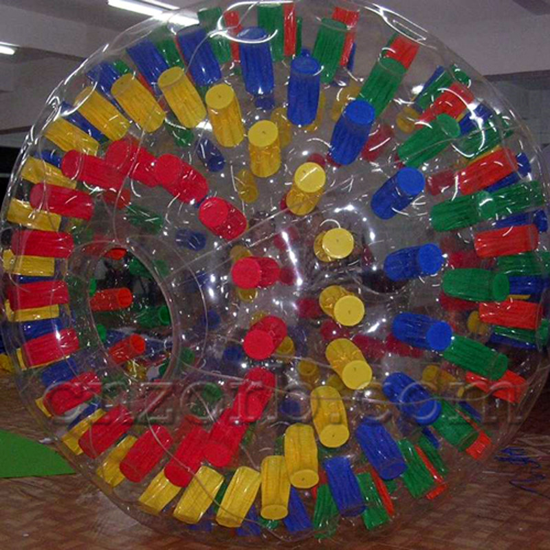 nuclear zorb-2