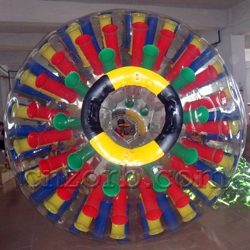 nuclear zorb-3