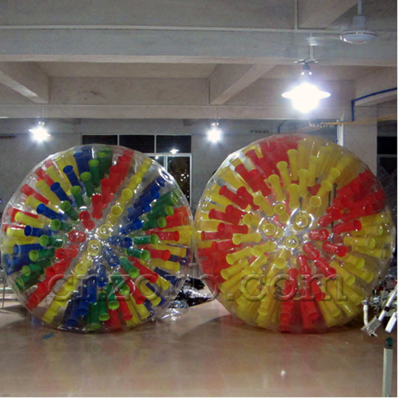 nuclear zorb-7